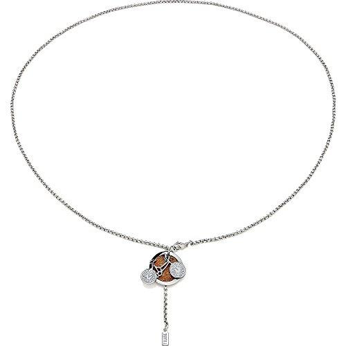 collana donna gioielli Prima classe offerta classico cod. JPC M700/182