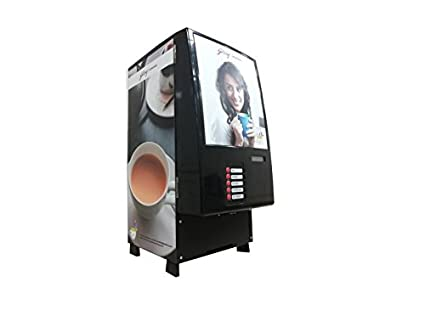 Godrej Ecostar Coffee Machine