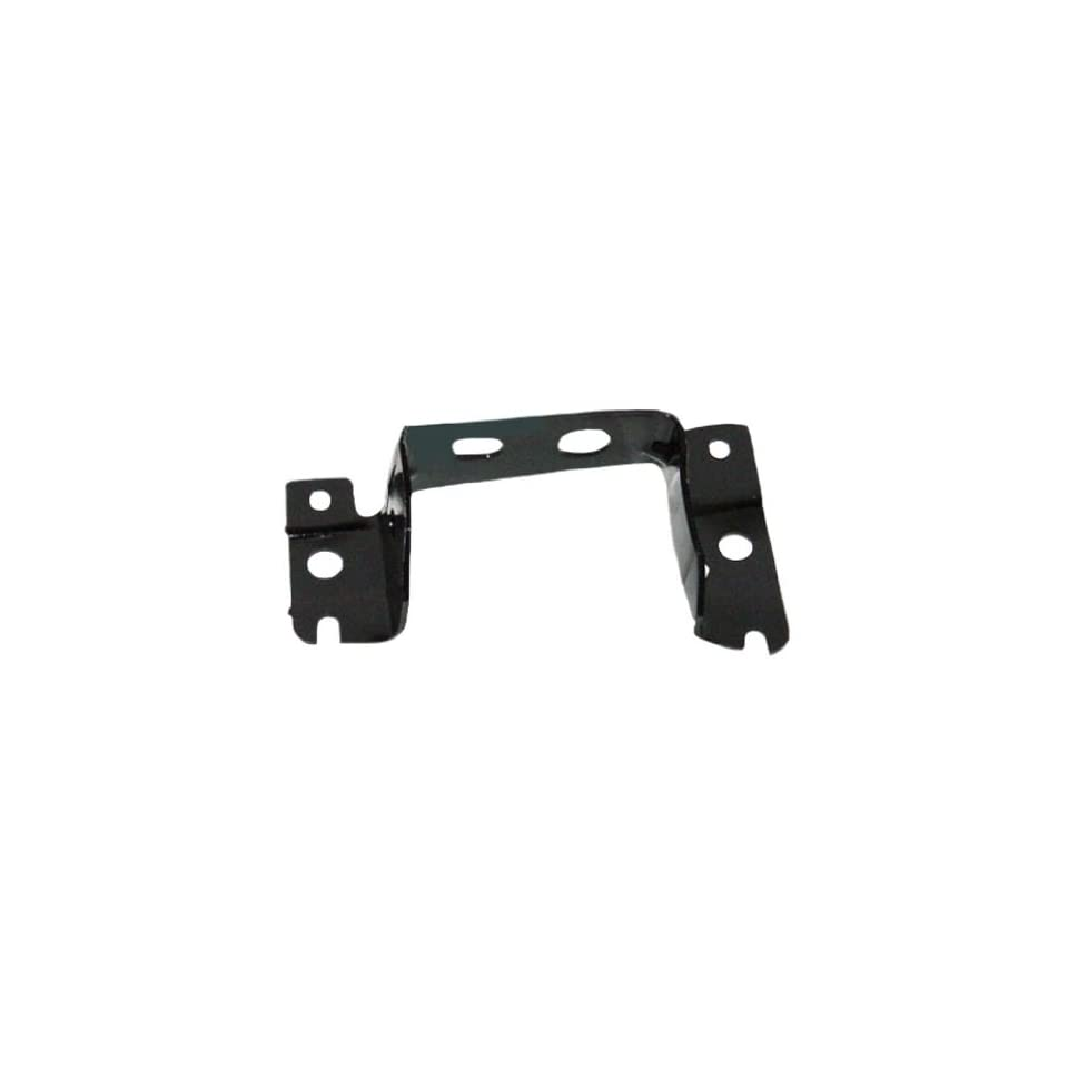 OE Replacement Dodge Dakota/Durango Front Driver Side Bumper Bracket (Partslink Number CH1066121)