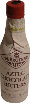 Fee Brothers Aztec Chocolate Cocktail Bitters 5oz (Fees Brothers Bitters compare prices)