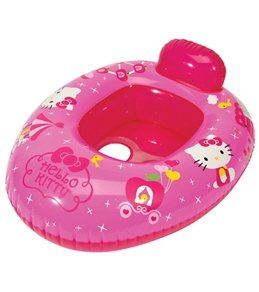 Hello Kitty Inflatable Pool Chair front-86133