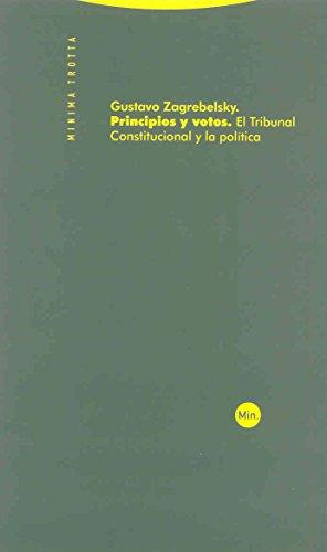 PRINCIPIOS Y VOTOS