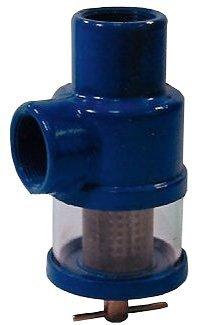 Bur-Cam Pumps 750896 Water Shallow Well Pump Point Sand Filter