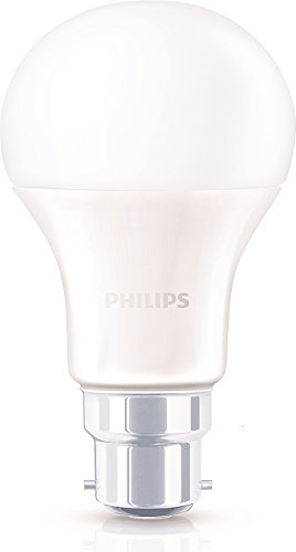 12W B22 1160L LED Bulb (Warm White)