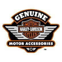 H-D Saddlebag Mounting Hardware Kit 91440-06