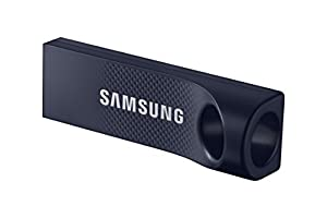 Samsung 32GB BAR (PLASTIC) USB 3.0 Flash Drive (MUF-32BC/AM) by Samsung Electronics DAV