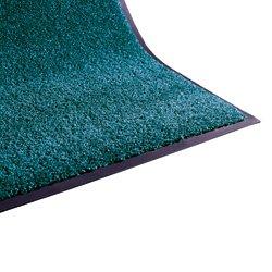 Stylist Floor Mat: Fir Green - 4' x 8'