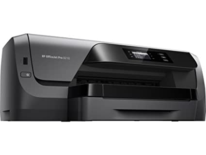 HP OfficeJet Pro 8210 Single Function Printer Image