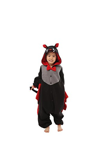 Bat Kids Kigurumi (2-5 Years) front-388634