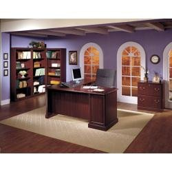 Saratoga Executive Office Furniture Package 3