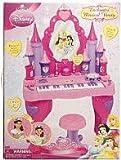 Disney Princess Keyboard Vanity