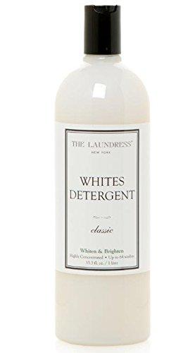 The Laundress Whites Detergent, Classic, 33.3 fl. oz. - 64 loads