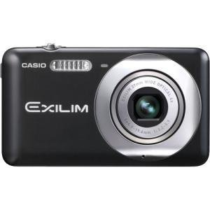 Casio Exilim EX-Z800 14.1 MP Digital Camera with 4x Optical Zoom and 2.7-Inch LCD (Black)