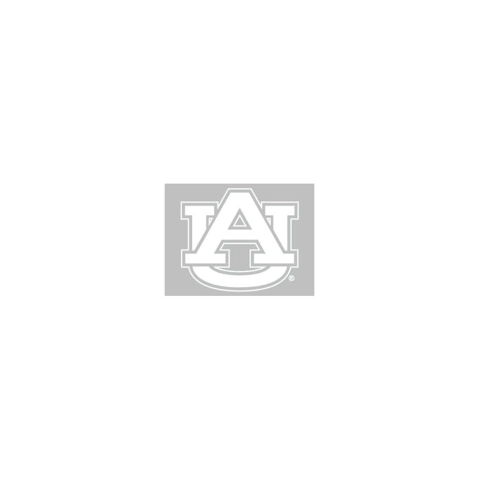Auburn Tigers Wincraft 8x8 Die Cut Decal  Sports