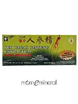 Red Panax Ginseng Extract 10cc 10 Vials by Prince of Peace