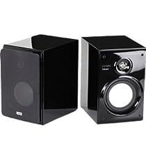 Teac LS-H265 2-Way Speaker System (Black)