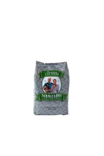 Newman's Own Organics Advanced Cat Dry Formula, 3-Pound Bags