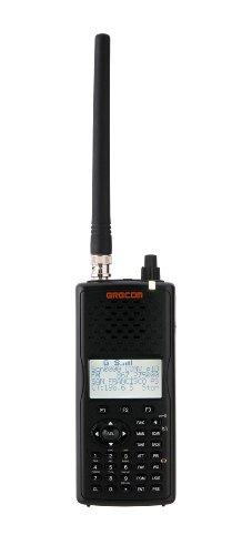 GREAmerica PSR-310 GRE PSR-310 Analog Handheld Scanner