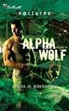 Alpha Wolf (Silhouette Nocturne (Numbered))