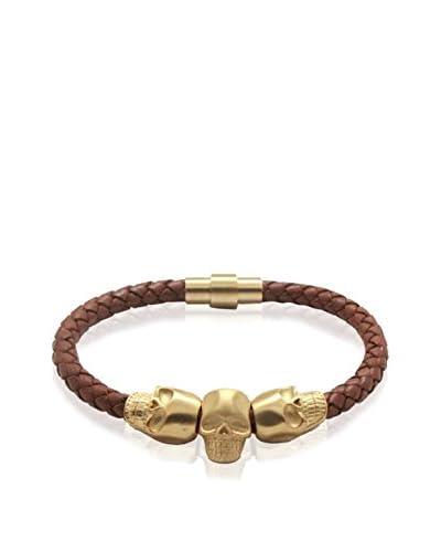 Blackjack Jewelry Pulsera Skull