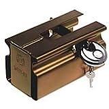 ALBE Safety Box - Kastenschloß Diebstahlsicherung kompl. Set.