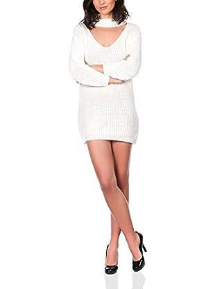 Anoushka Vestido Ines (Blanco)
