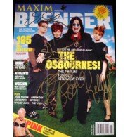 Power Blenders