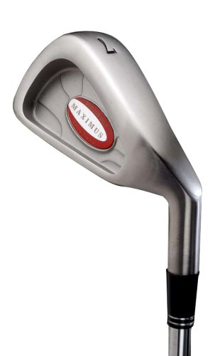 Medicus Women's Maximus Hittable Weighted 7 Iron (Women's Right-Handed)