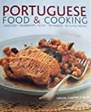 img - for Portuguese Food & Cooking book / textbook / text book