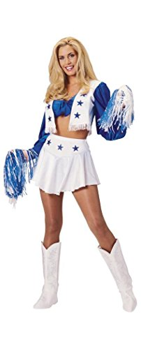 Rubie's Costume Co - Dallas Cowboy Cheer Del