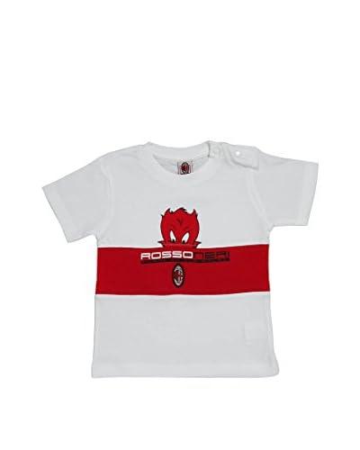 Kids like Calcio Camiseta Milan
