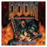 Doom Boardgame Expansion Set