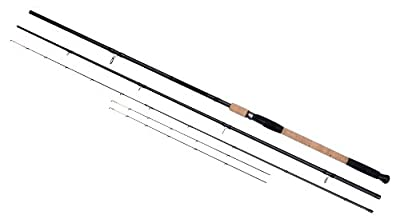 Shakespeare Agility Power Feeder Rod