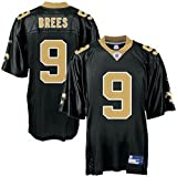 Reebok New Orleans Saints Drew Brees Replica Jersey Extra Large
