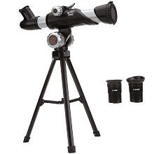 Edu Science 50Mm Telescope - Land & Sky Ii