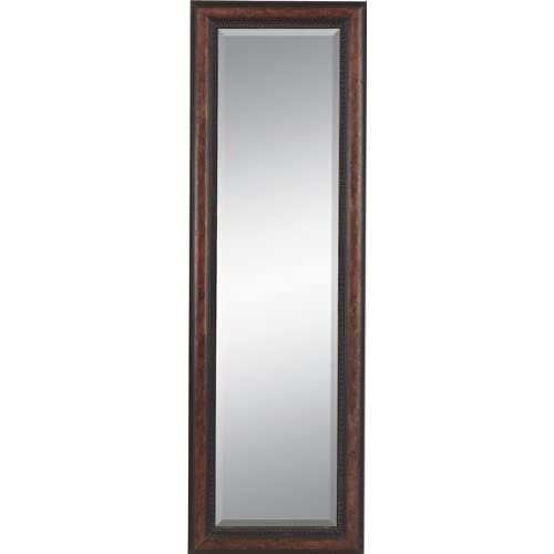 Full length wall mirror deals on 1001 blocks for Full length mirror black frame