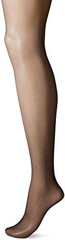 Maidenform Women's Hosiery Sexy Shaping Bottom Lifter, Black, Small (Hosiery Sexy)