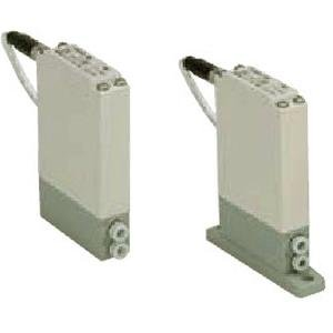 Smc Itv0090-3Ubn Regulator, Electro-Pneumatic