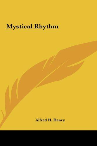 Mystical Rhythm