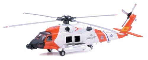 1/60 D/C HH-60J Jayhawk Helicopter