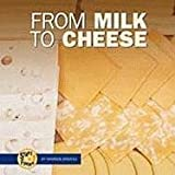 From Milk to Cheese (Start to Finish)