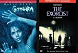 echange, troc Gothika & Exorcist: Version You've Never Seen [Import USA Zone 1]