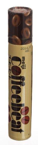 Meiji Choco Coffee Beat, 1.23-Ounce Units (Pack of 20) Meiji B001AY48OO