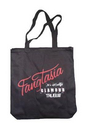Imagen 1 de Bolsa True Blood Fangtasia