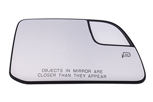 2011-2015 Ford Edge Lincoln MKX Right Passenger Side View Power Mirror Glass OEM (Ford Edge Side Mirror compare prices)