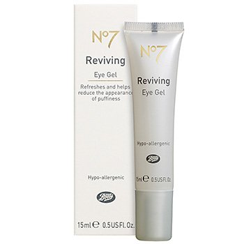 No7 Reviving Eye Gel