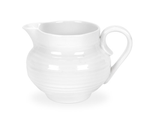 Sophie Conran by Portmeirion 10 Ounce Creamer White