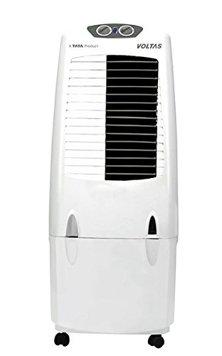 Voltas VB P28M 28-Litres 160-Watt Air Cooler (White)