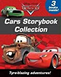 Cars Storybook Collection Slipcase (Slipcase Collection)