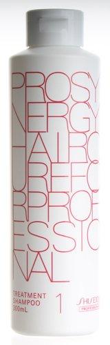 shiseido プロシナジー トリートメントシャンプー1 300ml